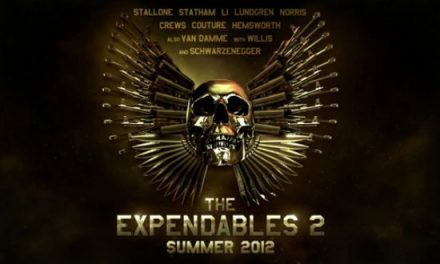 New teaser trailer for THE EXPENDABLES 2 is short but sweet!