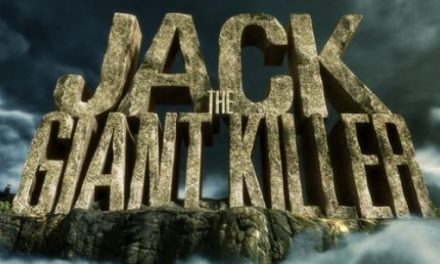 Movie trailer for Bryan Singer's JACK THE GIANT KILLER