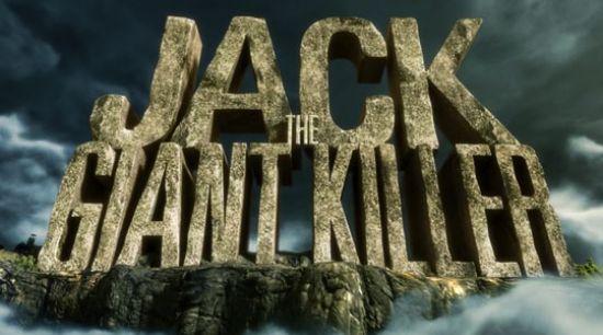 Movie trailer for Bryan Singer's JACK THE GIANT KILLER