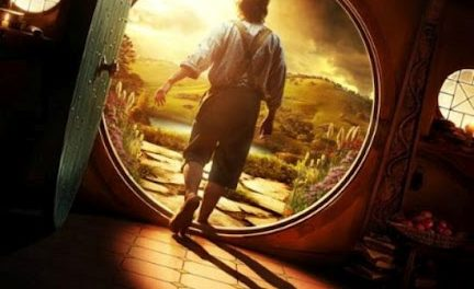 New trailer for THE HOBBIT: AN UNEXPECTED JOURNEY is here!