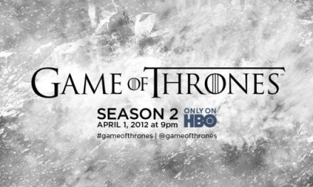HBO's GAME OF THRONES Season 2 Premiere Date and Official Trailer