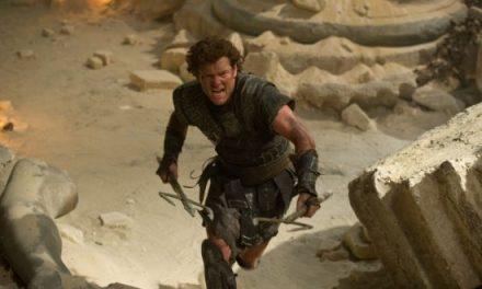Movie Trailer: WRATH OF THE TITANS