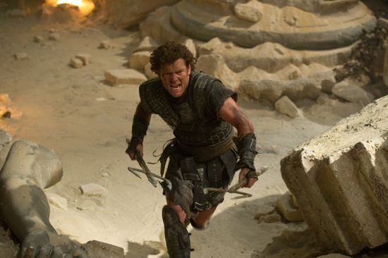Movie Trailer: WRATH OF THE TITANS