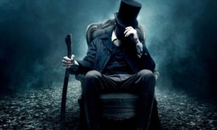 First official trailer for ABRAHAM LINCOLN: VAMPIRE HUNTER