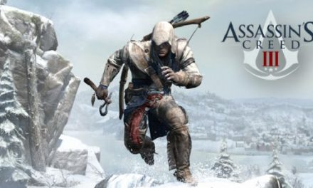 ASSASSIN'S CREED III announcement trailer and a slew of new details!