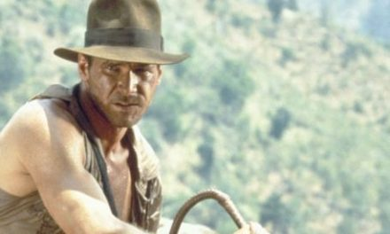 Paramount Officially Announces INDIANA JONES Blu-Ray Collection!