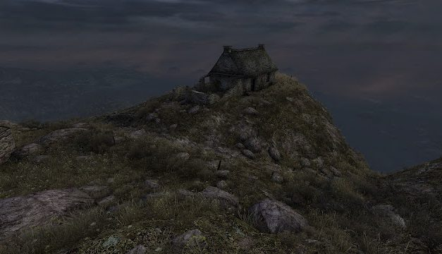 Hidden Gems: DEAR ESTHER for PC