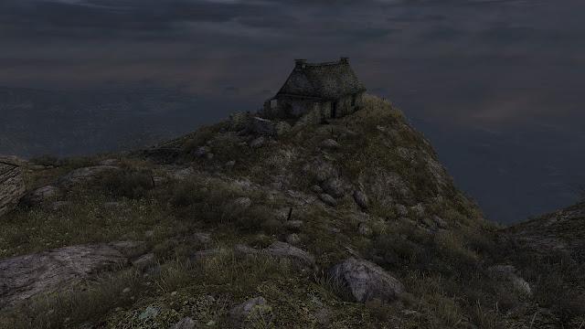 Hidden Gems: DEAR ESTHER for PC