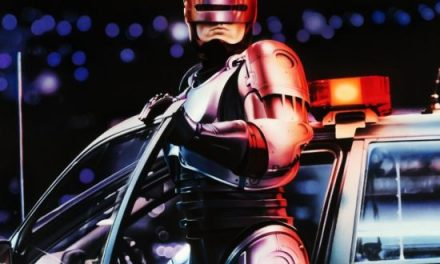 ROBOCOP reboot officially moves forward with writer, director, distributor, star, and release date