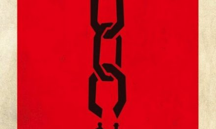 Quentin Tarantino's western DJANGO UNCHAINED gets official poster and plot details