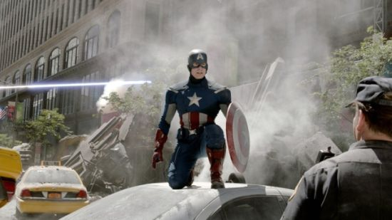 IRON MAN 3, THOR 2, and CAPTAIN AMERICA 2 get official release dates!
