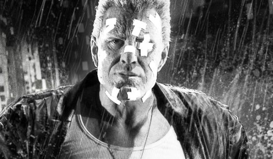 SIN CITY 2 officially moving forward!