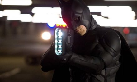 Brand new THE DARK KNIGHT RISES trailer is here!