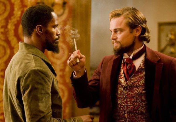 Quentin Tarantino's DJANGO UNCHAINED Movie Trailer