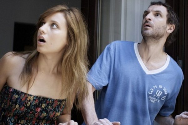 EXTRATERRESTRIAL Trailer: A bad day for a hangover
