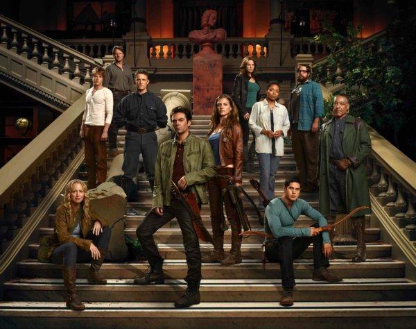 Extended Trailer For JJ Abrams New TV Series REVOLUTION