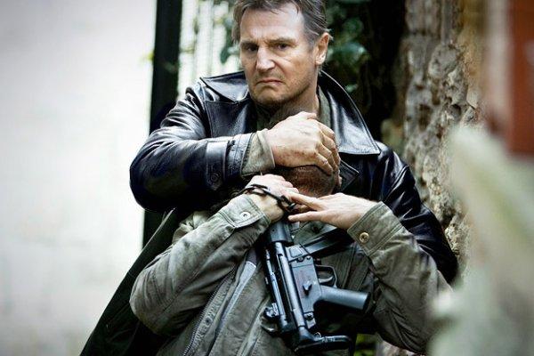 International Trailer for TAKEN 2 Starring Liam Neeson