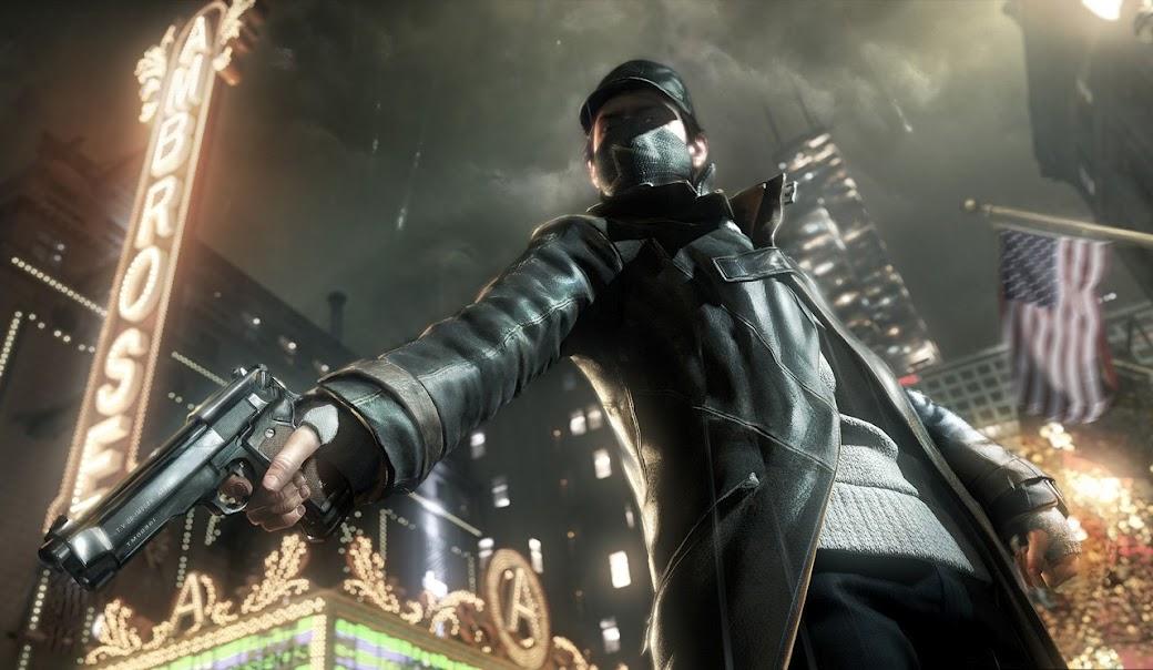 Top 5 Games of E3 2012
