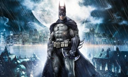 Top 5 Reasons Why Batman Is Cooler Than Ever