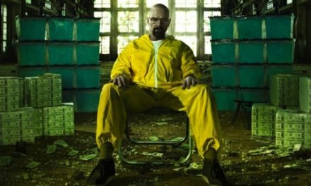 BREAKING BAD Season 5 Premiere Review and Discussion