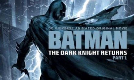 New Animated BATMAN: THE DARK KNIGHT RETURNS, PART 1 Trailer