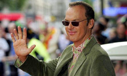 Cast Update for ROBOCOP Remake Including Michael Keaton!