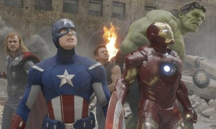 Top 5 Summer Blockbusters of 2012