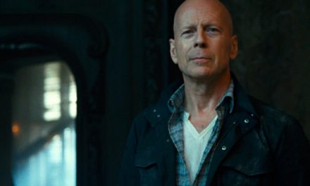 A GOOD DAY TO DIE HARD Teaser Trailer