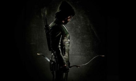 ARROW Series Premiere Review