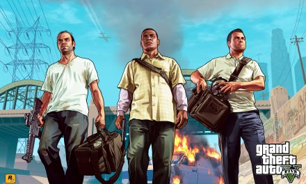 New Trailer for GRAND THEFT AUTO V