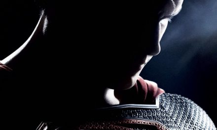 Second MAN OF STEEL Trailer is Epic!