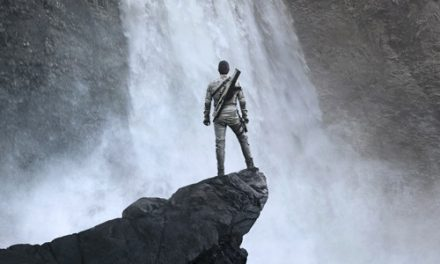 First Trailer for OBLIVION Starring Tom Cruise