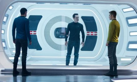 Nerd Rants: Just Who is That Man in the STAR TREK INTO DARKNESS Trailer?
