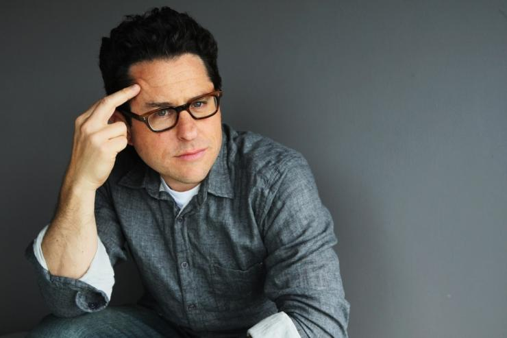 Disney and Lucasfilm Officially Confirm J.J. Abrams as the Director of STAR WARS: EPISODE VII