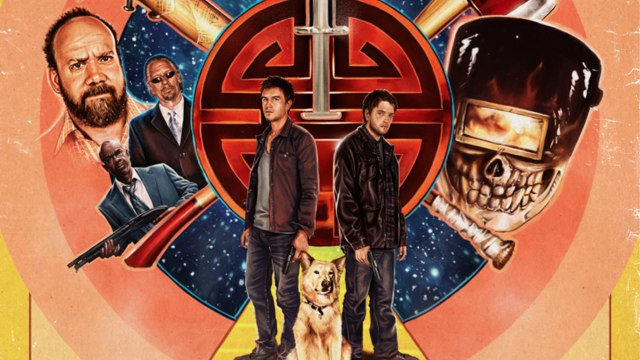 JOHN DIES AT THE END Movie Review
