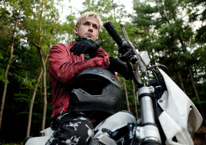 THE PLACE BEYOND THE PINES Movie Trailer