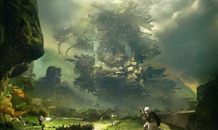 Bungie's DESTINY Not Coming in 2013