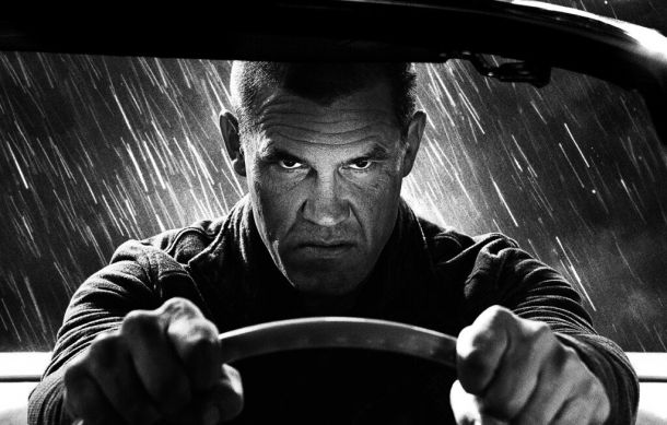 First Look at SIN CITY: A DAME TO KILL FOR
