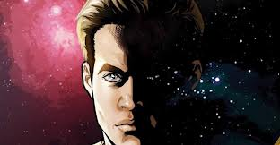 STAR TREK INTO DARKNESS Prequel Comic May Give Insight to Film's Plot
