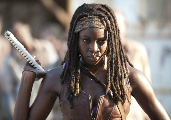 walking-dead-michonne-danai-gurira-season-3-amc