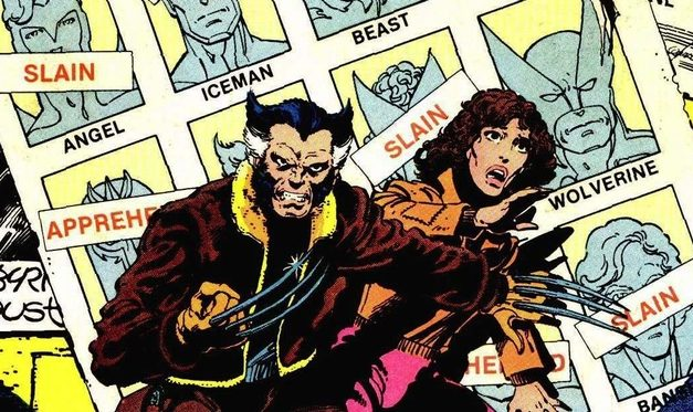 New X-MEN: DAYS OF FUTURE PAST Casting May Be a Big Spoiler