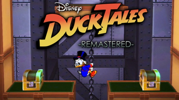 DUCKTAILS REMASTERED Announced!