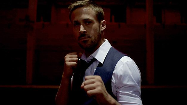 ONLY GOD FORGIVES Redband Movie Trailer