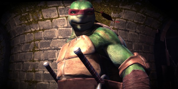 TENAGE MUTANT NINJA TURTLES: OUT OF THE SHADOWS Announcement Trailer!
