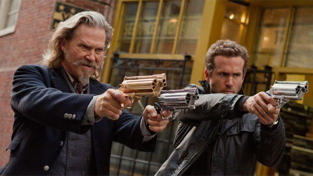 R.I.P.D. Movie Trailer Review