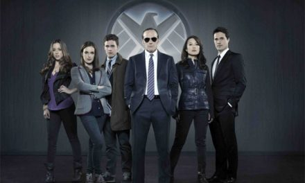 The First Promo for Marvel's AGENTS OF S.H.I.E.L.D. Has Landed!