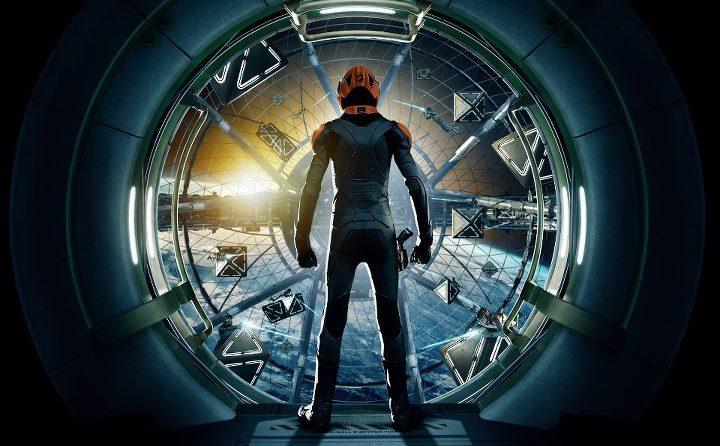 ENDER'S GAME Movie Trailer