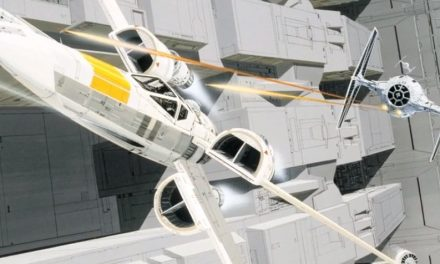 Disney and Lucasfilm Announce New STAR WARS Animated Series STAR WARS REBELS!