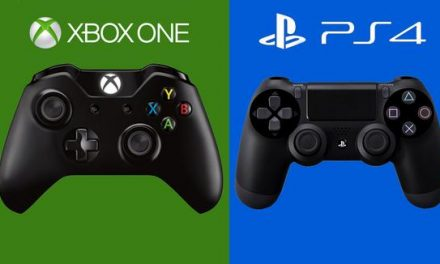 Nerd Rants: Xbox One vs. PlayStation 4 reveals