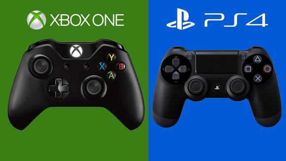 Nerd Rants: Xbox One vs. PlayStation 4 reveals